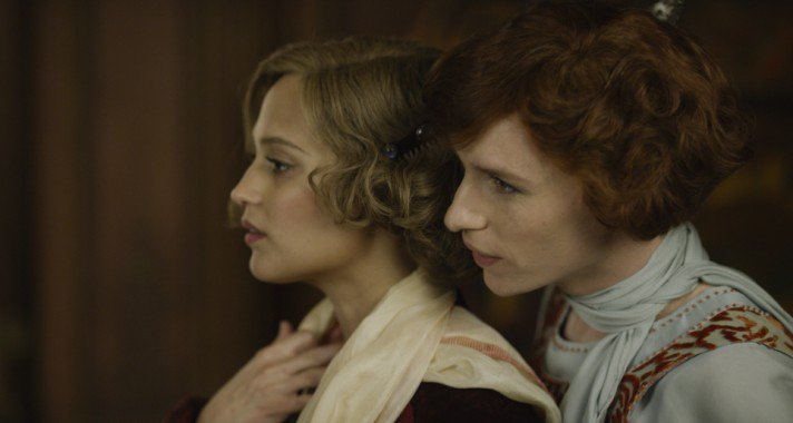 A dán lány című film mögötti igazság: A Wegener házaspár tragikus története