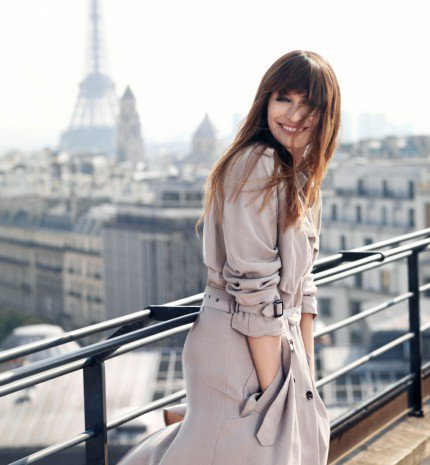 Párizsi sikk