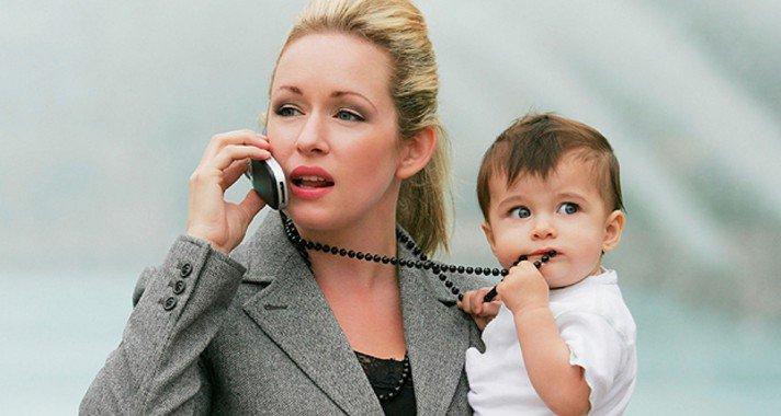 Ki törődik az anyákkal a munkaerőpiacon?
