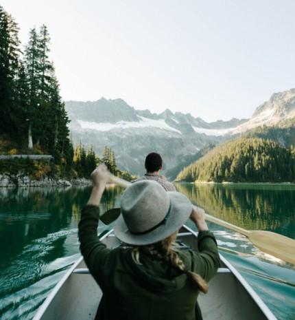 Fogadd meg ezt a 4 dolgot, ha turista helyett utazó akarsz lenni a nyaraláson