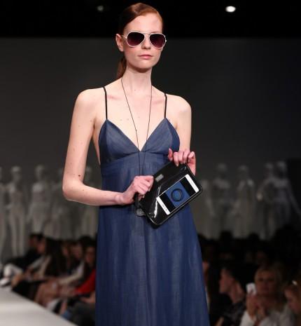 A divat és a technológia találkozása: bemutatkozott a Huawei P9