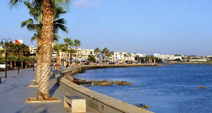 Ciprus, a kettéosztott sziget