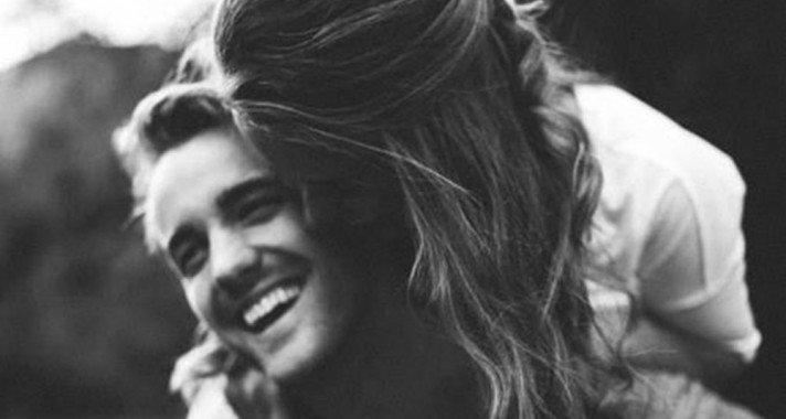 Az örömöt csak akkor élhetjük meg igazán, ha van kivel megosztani