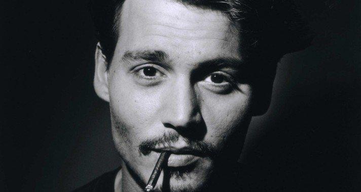 Johnny Depp 5 legemlékezetesebb filmje