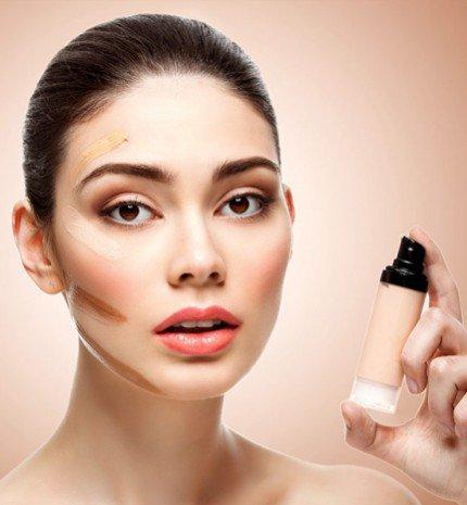 Így tökéletesítsd arcbőrödet 5 lépésben