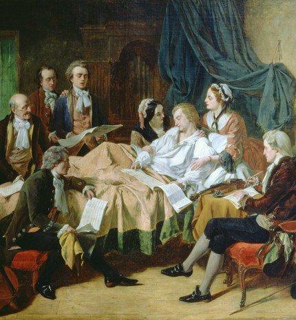 A történelem tisztázatlan és különleges halálesetei