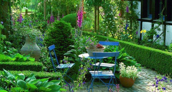 Kertészkedésre fel, zöldben lenni jó!