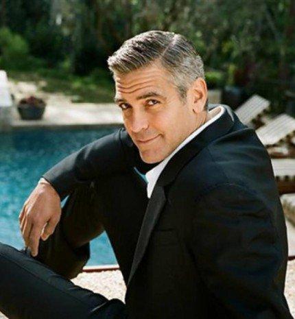 Isten éltessen George Clooney!