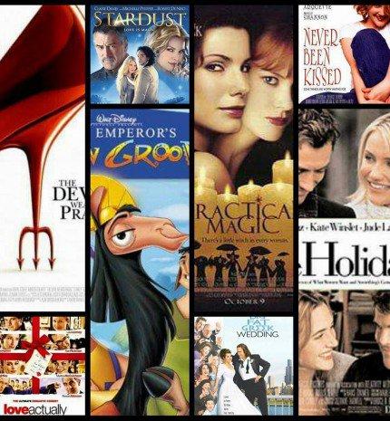 8 film, ami garantáltan jó kedvre derít
