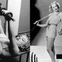 A legnépszerűbb hollywoodi retró edzéstípusok