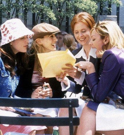 10 dolog, amit filmeknek és sorozatoknak köszönhetően gondolhatunk New York-ról