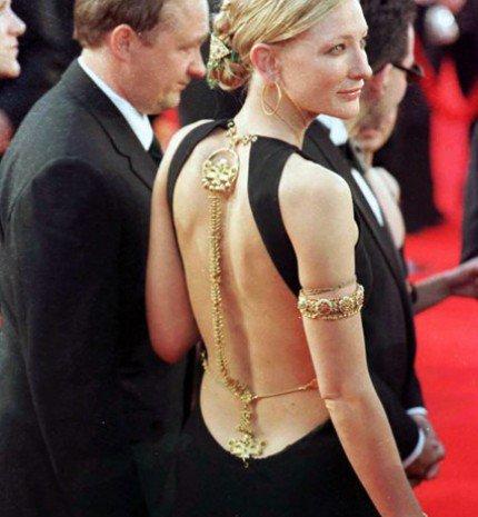 Stílusalbum - Cate Blanchett ma ünnepli 47. születésnapját