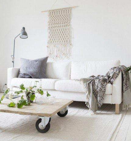 Minimál stílus egyszerűen a lakásodban