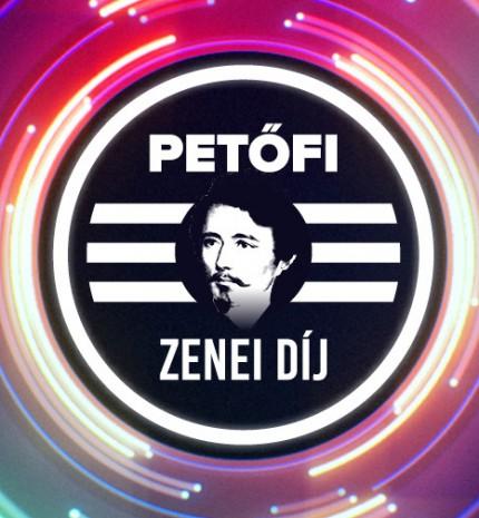 Nagyszabású díjátadó gála a Telekom VOLT Fesztivál nyitónapján - Petőfi Zenei Díj