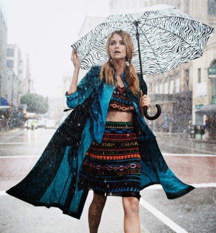 5 érv a szeszélyes időjárás mellett