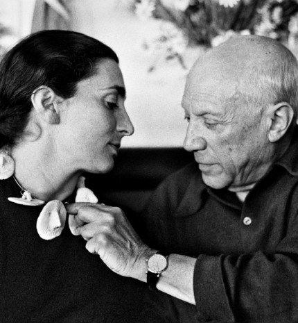 Picasso botrányos szerelmi élete