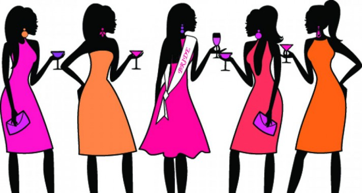 7 tipp izgalmas lánybúcsúkhoz
