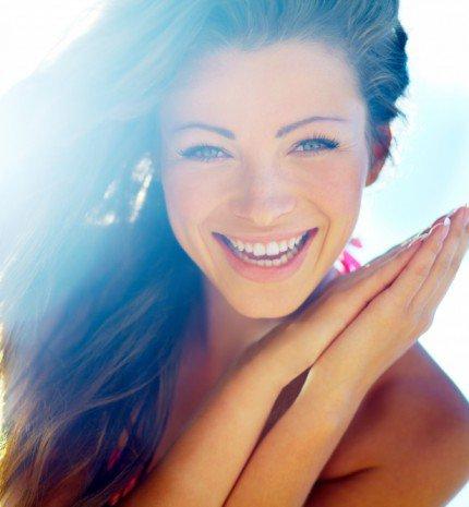 6 nyári sminktrükk, amivel gyönyörű leszel a forró szezonban is