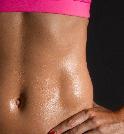 7 lépés, amivel 30 nap alatt lapos hasad lehet