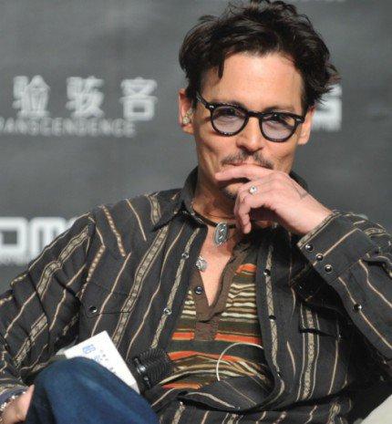 Johnny Depp szerelmei és feleségei - a teljes lista
