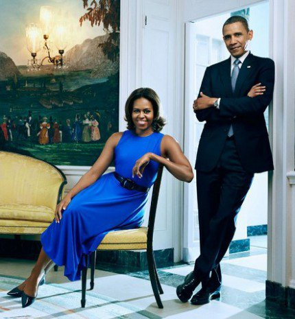Az Obama család új otthona