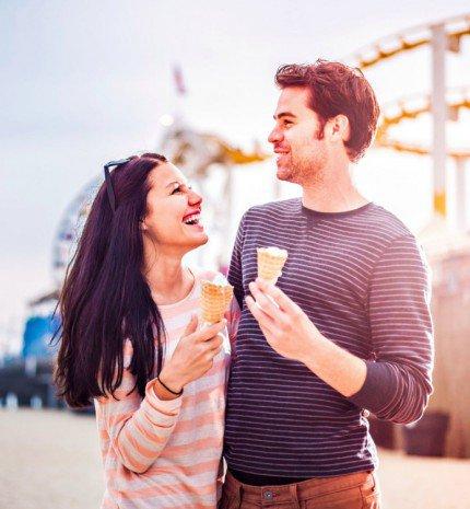 17 ötlet a felejthetetlen nyári randevúhoz