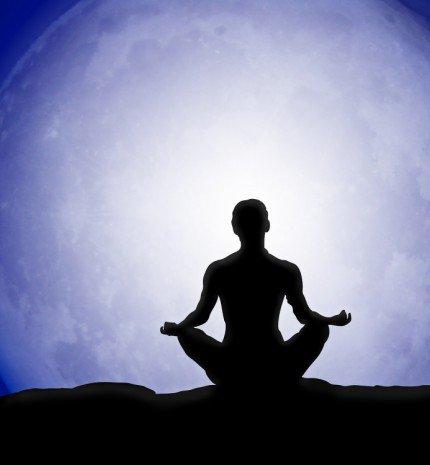 A hold gyógyító energiája