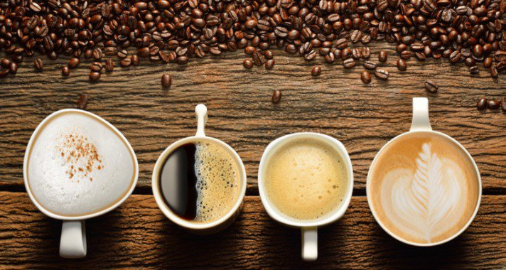 Mindent a kávéról