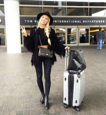 6 embertípus, akivel a reptéren találkozhatsz