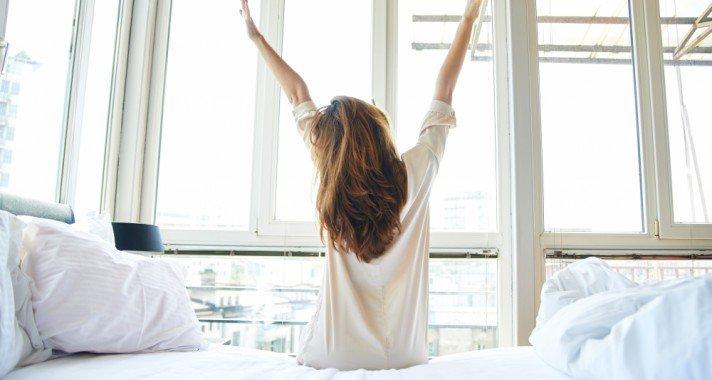 8 trükk, hogy éjjeli bagolyból koránkelővé válj
