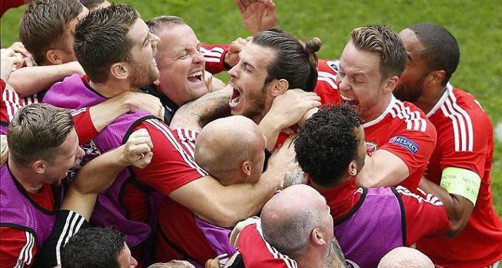 Wales győzelemmel kezdett