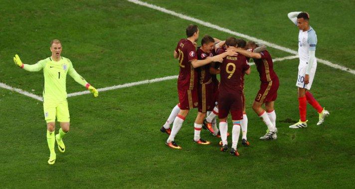 Anglia a 92. percben bukta el a győzelmet