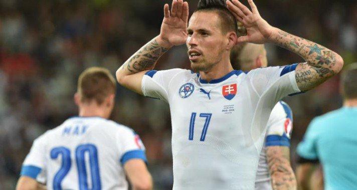 Szlovákia fricskája