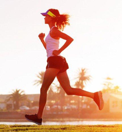 Ezekre figyelj, ha a nyári melegben indulsz futni!