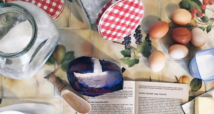 Női szeszély - A legcsajosabb habos csoda receptje