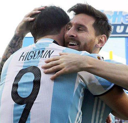 Copa America: Megvan az elődöntők párosítása