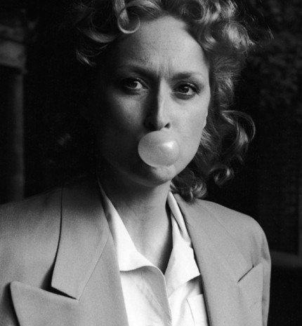 Olyan vagyok, mint egy valóságos kohó, tele tűzzel - Meryl Streep 67 éves
