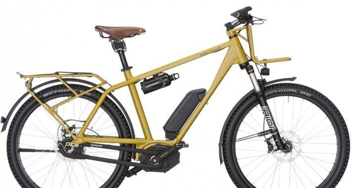 10 ok miért jó neked a hibrid-pedelec bringa?