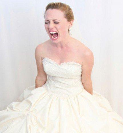 Menyasszonyok a pokolból - A legsokkolóbb történetek