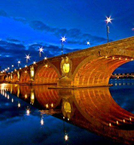 Toulouse, a magyar-belga EB-nyolcaddöntő helyszíne