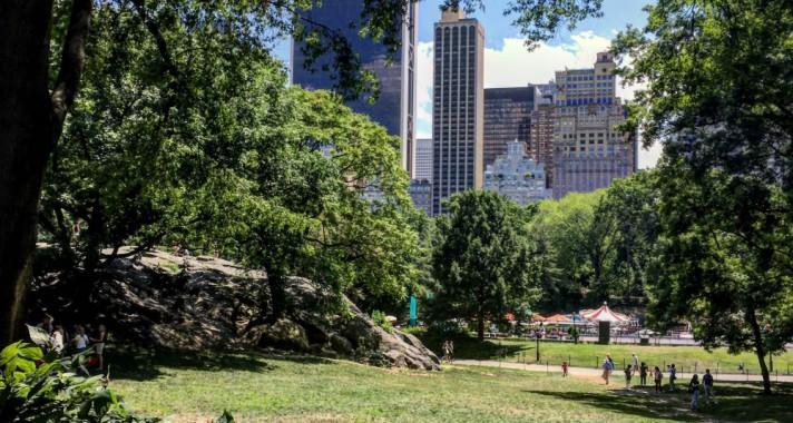 Amerikai álom – avagy 3 hónap New York-ban (1.rész)