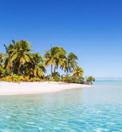 A leggyönyörűbb strandok a földön