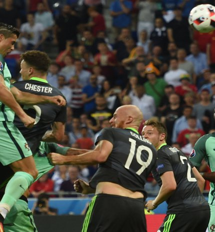 Ronaldoék a döntőben