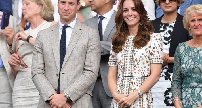 Így öltözz fel, ha legközelebb meghívnak a Wimbledonra. Nézőnek.