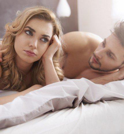 Kézikönyv férfiaknak: Erre készülj fel, ha menstruál a nőd