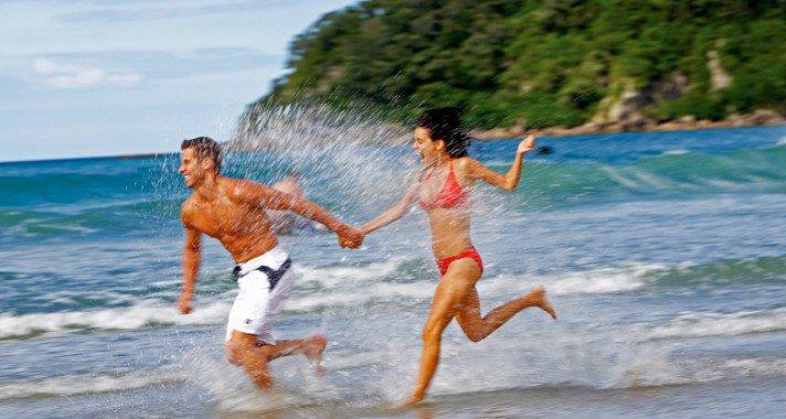 9 dolog, amit minden pár megtapasztal az első közös nyaralásnál