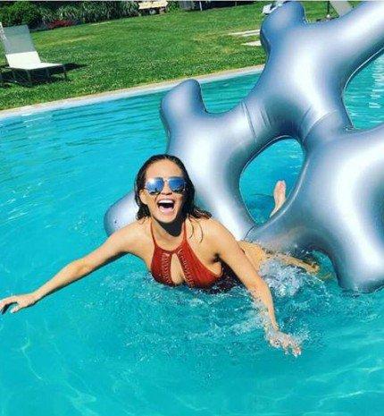 #Summer - Avagy így nyaralnak a hírességek