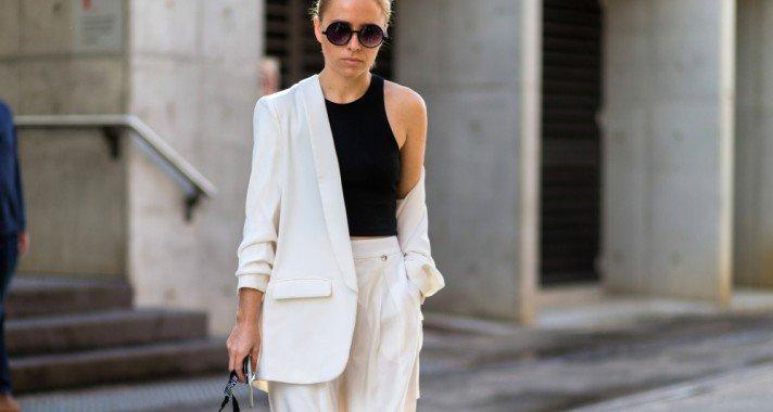 Hogyan viseld stílusosan a legegyszerűbb trikót