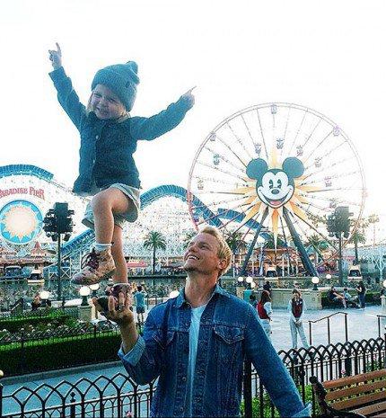 Top 10: Az Instagram legszexibb apukái