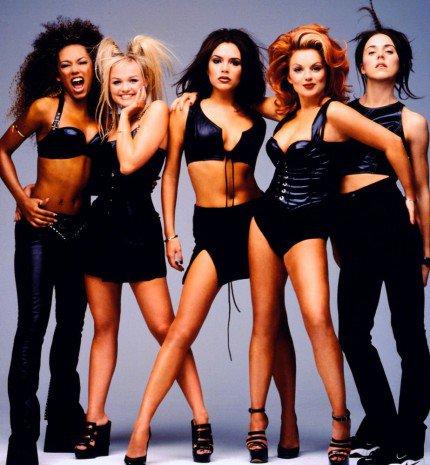 Spice World - Az elmúlt húsz év 50 kedvenc Spice Girls outfitje